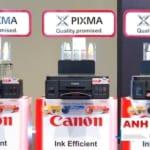 Đánh giá máy in Canon G1000, G2000, G3000