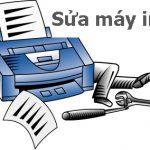 Sửa máy in tại Hà Nội và các tỉnh